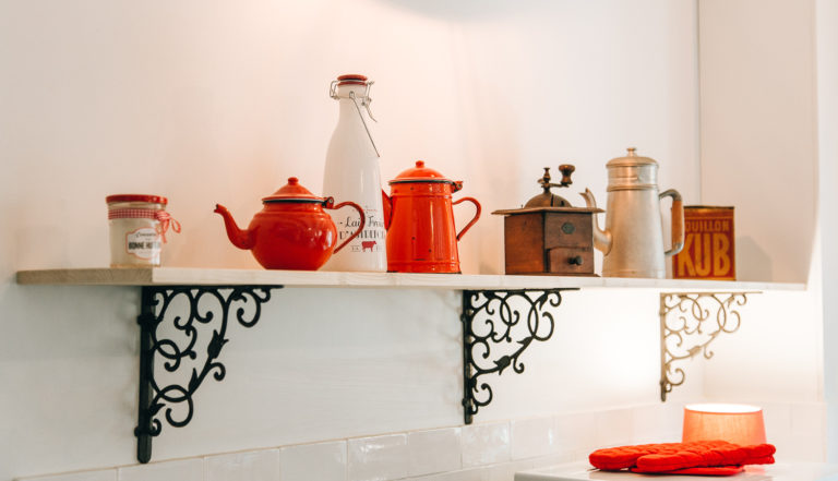 La maison d'Emilie decoration gite soeurettes and co